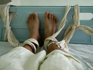 עונש או בית חולים פסיכיאטרי – סיפור אמיתי