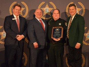 2019 Corrections Officer of the Year