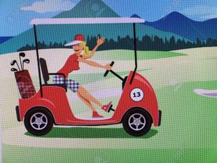 Golf Cart Information