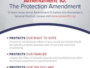 Amendment 10