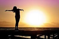 Be the sunshine...