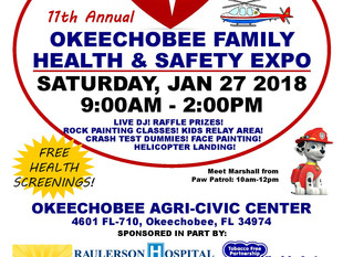 HEALTH & SAFETY EXPO