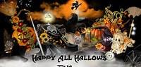 Happy Hallows Eve