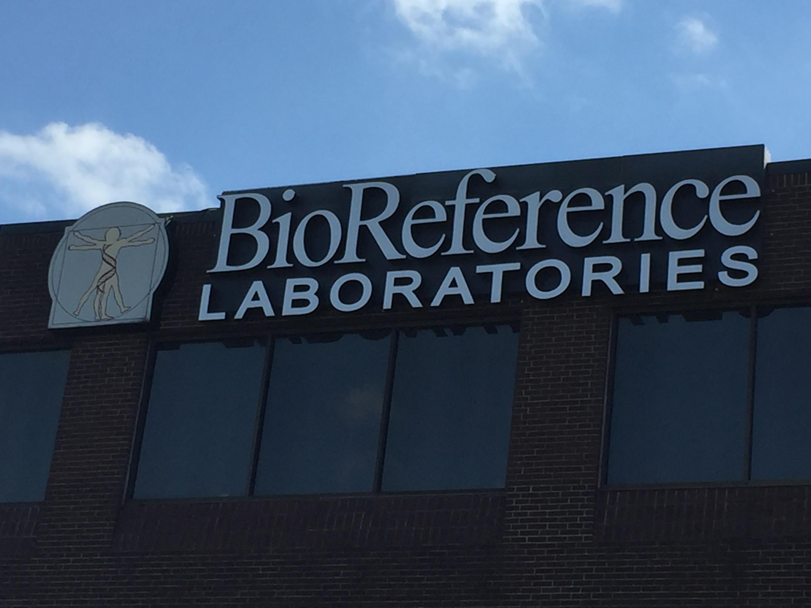 BioReferenceBuildingSign4