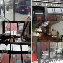 The Berlin in kitchener