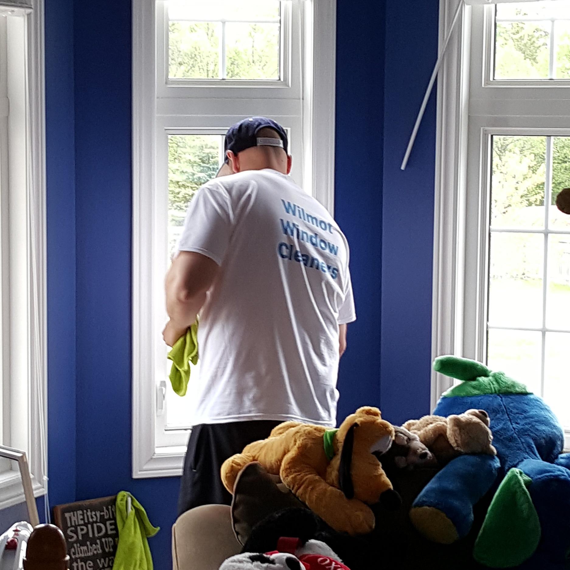 Wilmot Window Cleaners