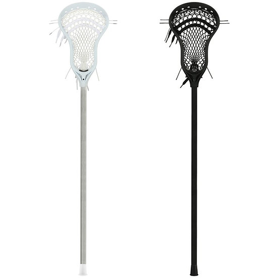 String King Complete 2 Junior Youth Lacrosse Stick