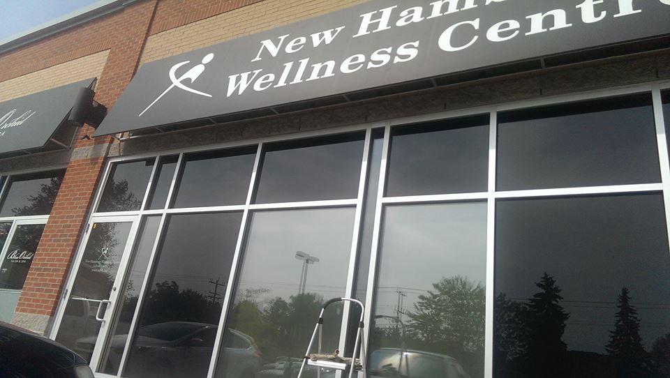 New Hamburg Wellness Centre