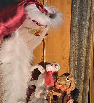 foto kerstman met Rikkie en Bruno.jpg