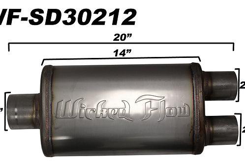 WickedFlow Max Series: WF-SD30212