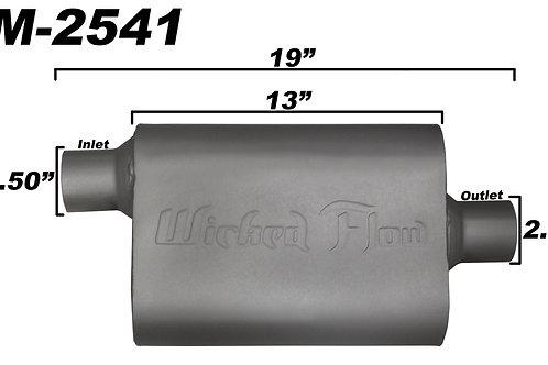 WickedFlow Full Blown Camber: FM-2541