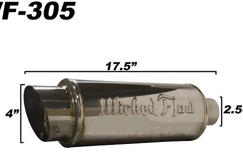 WickedFlow Imports: WF-305