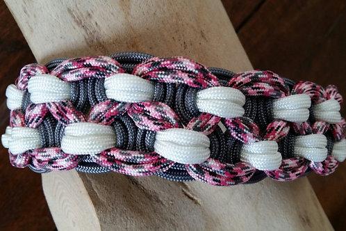 Paracord Hunde Halsband