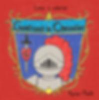 Livre à colorie Gontran le Chevalier