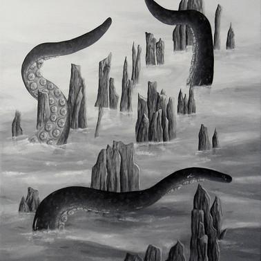 «Tentacules»
