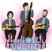 «The Lost Fingers»