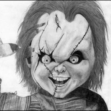 «Chucky»