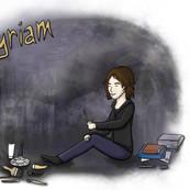 «Myriam»