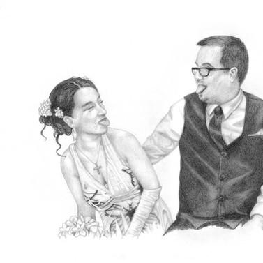 «Marie-Ève & Josh»