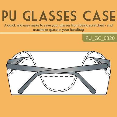 PU GlassesCase
