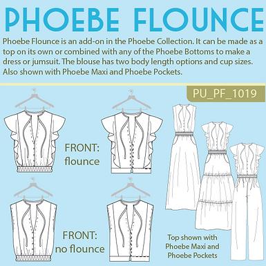 Phoebe Flounce