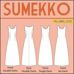 Sumekko Dress