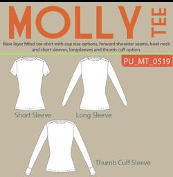 Molly Tee