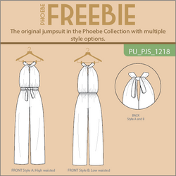 Phoebe freebie