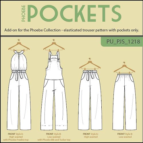 Phoebe Pockets