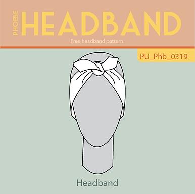 Phoebe Headband