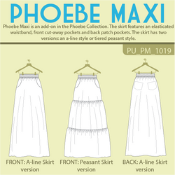 Phoebe Maxi