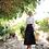 Lisa Bias Skirt tweed