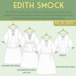 Edith Smock