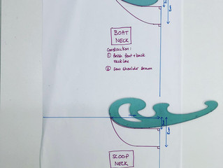 Pattern Making Tips For Your Maisie Dress