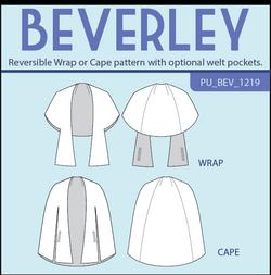 Beverley Cape