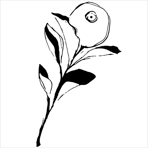 Sumekko Dress stencils