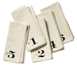 Numbered_Edition_napkins_cascade