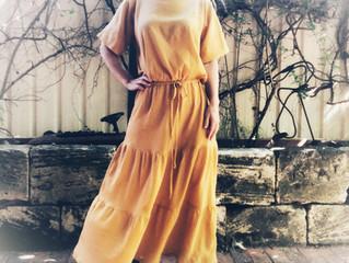 My Maisie Dress - Hacked!