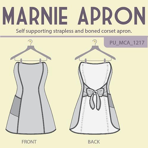 Marnie Corset Apron