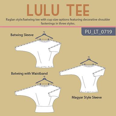 Lulu Tee