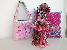 maxi dress, pattern making and seeing class Fremantle WA