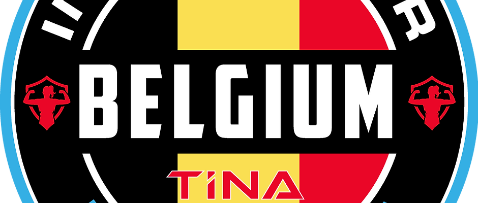 Instructor Patch BELGIUM 1 + 1 Free