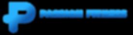 Passion Fitness Digital Academy Logo Bla
