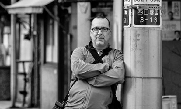 Foto Paul Van Der Veer - 10x15 72 DPI CR