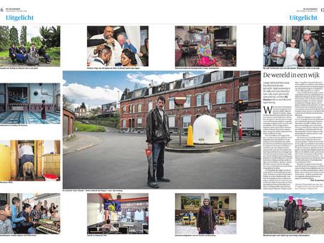 Volkskrant publiceert selectie foto's
