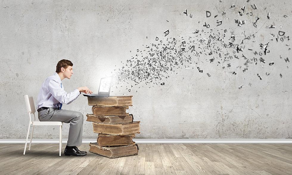 Met alsspecialisme: het schrijven van overtuigende offertes. Hierdoor kiezen zakelijke beslissers vaker voor jouw bedrijf bij het oplossen van hun business-probleem.