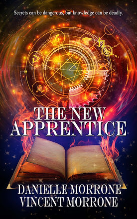 The New Apprentice Preliminary Cover.jpg