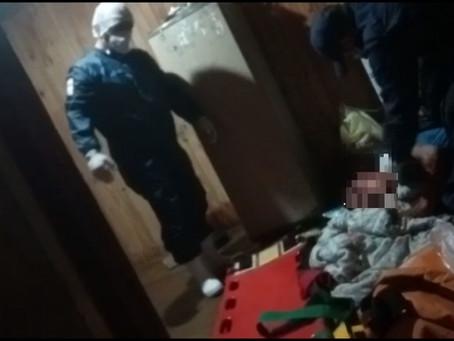 Um jovem foi baleado no Bairro Serrana, em Panambi, na noite deste domingo (12)