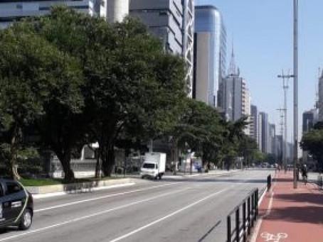 Sociedade de Infectologia defende lockdown no RS