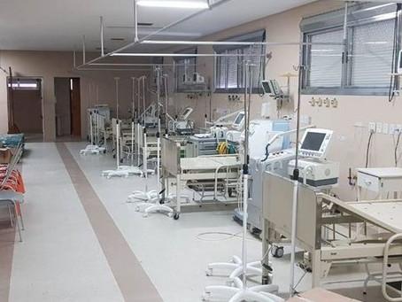 Hospital de Caridade de Canguçu recebe a doação de mais de 40 equipamentos